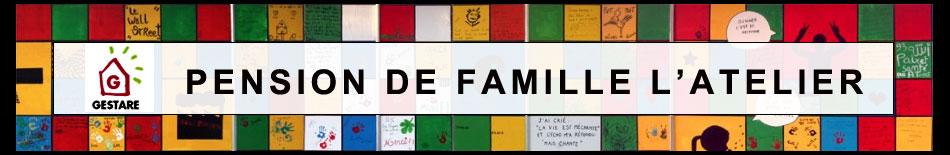Pension de Famille L'Atelier